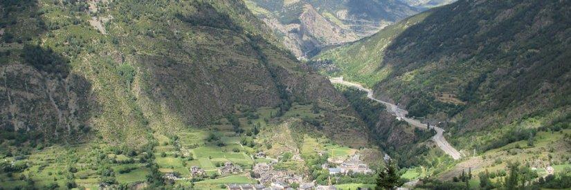 Kamperen in Andorra