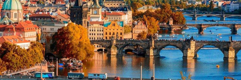 Kamperen in Tsjechie