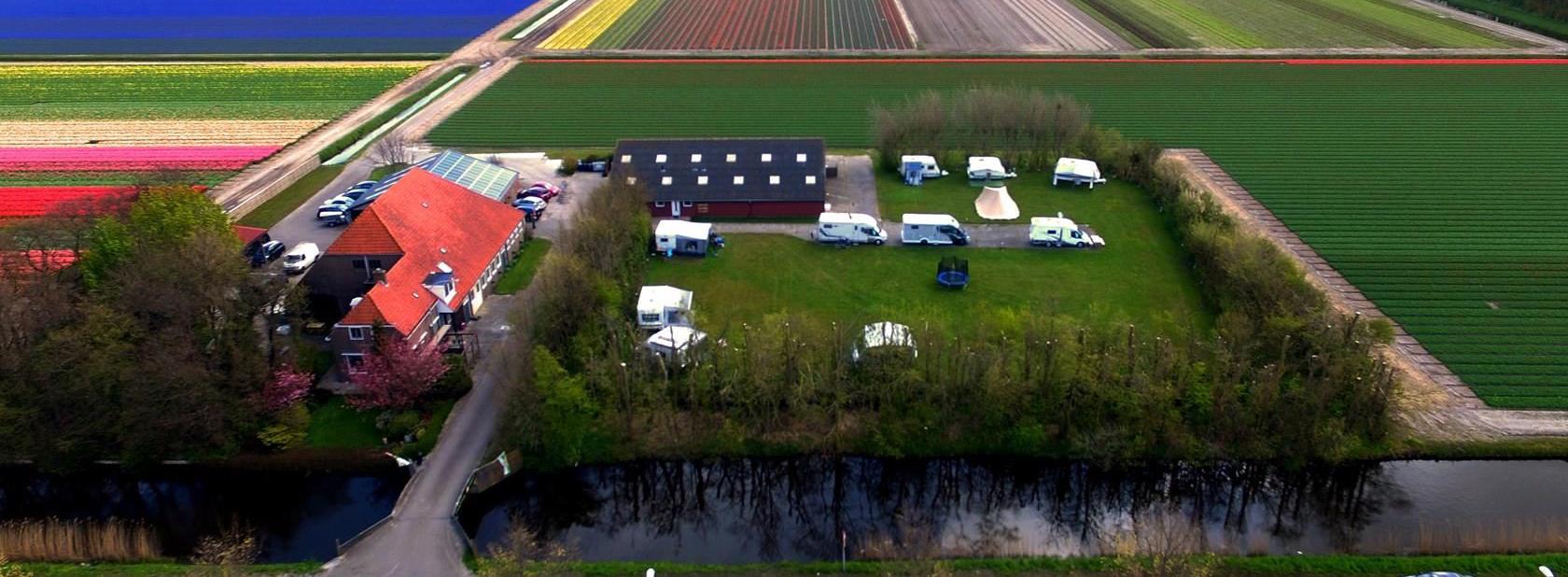 SVR Campings Nederland