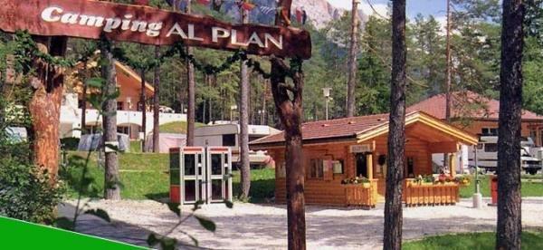 Camping Al Plan