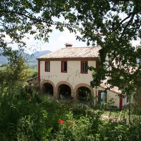 Faranghe! Thuis in Italie